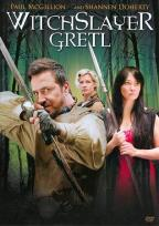 Gretl: Witch Hunter