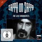 Frank Zappa: Zappa on Zappa - The Lost Broadcasts