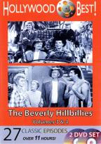 Hollywood Best!: The Beverly Hillbillies, Vols. 3 & 4