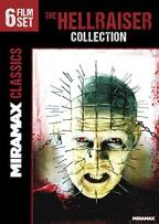 Hellraiser Collection: 6 Film Set