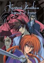 Rurouni Kenshin - Vol. 11: Faces of Evil