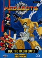 Medabots Vol. 5: Use The Medaforce!