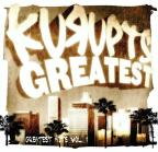 Kurupt - Greatest Hits, Vol. 1: DVD/CD
