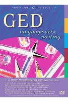 GED Language Arts, Writing
