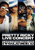 Pretty Ricky - Live From The 305 - Vol. 1