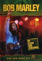 Bob Marley - Up Close and Personal