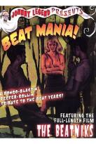 Johnny Legend Presents Beat Mania!