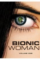 Bionic Woman - Volume 1