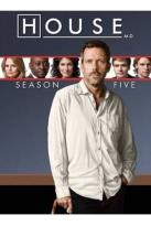 House - The Complete Fifth Season