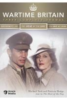 Wartime Britain - Three Complete Dramas