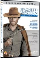 Spaghetti Western Collection - Volume 1