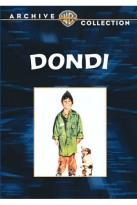 Dondi