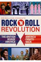 Ed Sullivan - Rock 'n' Roll Revolution: English Invade America/America Fights Back