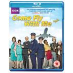 Come Fly with Me: Series 1