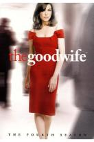 Good Wife: The Fourth Season