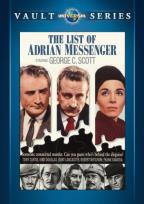 List of Adrian Messenger