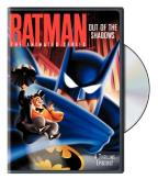 Batman: The Animated Series - Out of the Shadows