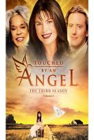 Touched By An Angel - The Complete Seasons 1-3