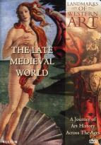 Landmarks of Western Art 1: The Medieval World