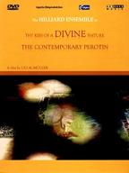 Hilliard Ensemble - Thy Kiss of a Divine Nature - The Contemporary Perotin