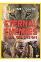 National Geographic Video - Eternal Enemies: Lions and Hyenas