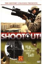 History Channel Presents - Shootout