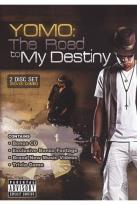 Yomo: The Road to My Destiny