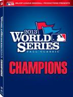2013 MLB World Series - Boston Red Sox