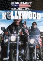 Bike Blast U.S.A.: Hollywood