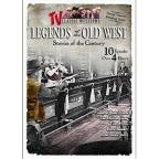 TV Classic Westerns - Legends of the Old West: Stories of the Century - Vol. 4