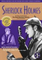 Intimate Biography Series - Sir Arthur Conan Doyle The Real Sherlock Holmes