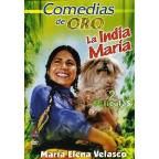 Comedias de Oro: La India Maria, Vol. 5