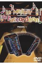 Michel Pruvot: Le Meilleur de l'Accordeon, Vol. 6: Pasos 1