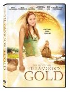 Legend of Tillamook's Gold