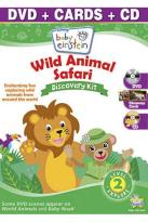 Baby Einstein: Wild Animal Safari Discovery Kit
