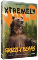 Xtremely Wild: Grizzly Bears