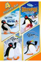 Pingu: 4 Feature Set