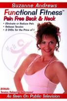 Suzanne Andrews: Functional Fitness - Pain Free Back & Neck