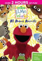 Sesame Street: Elmo's World - All About Animals