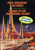 First Spaceship On Venus/Voyage To The Prehistoric Planet