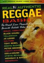 Real Authentic Reggae Bash