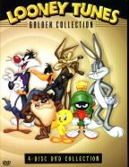 Looney Tunes Golden Collection - Volume 1