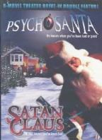 Psycho Santa/Satan Claus - B-Movie Theatre Drive-In Double Features