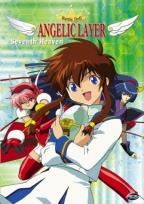 Angelic Layer - Vol. 7: Seventh Heaven