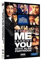 Knowing Me Knowing You..with Alan Partridge - The Complete Series