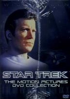 Star Trek - The Motion Pictures (Special Edition)