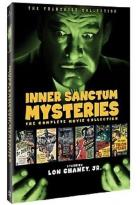 Inner Sanctum Mysteries: The Complete Movie Collection