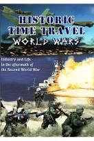 Historic Time Travel - World Wars (2 DVD Set)