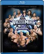 Wrestlemania XXV