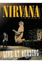 Nirvana: Reading Festival 1992